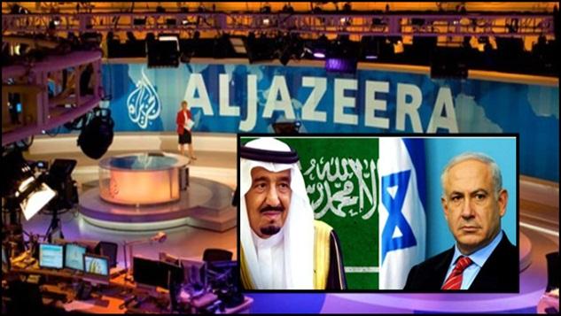 suudi-arabistan-ve-israil-in-el-cezire-ye-karsi-neden-birlestigini-mer