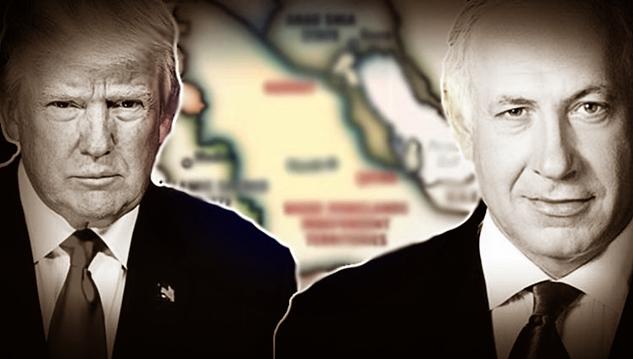 Amerika'nın hedefi: Etnik yapı üzerinden Ortadoğu'nun parçalanması