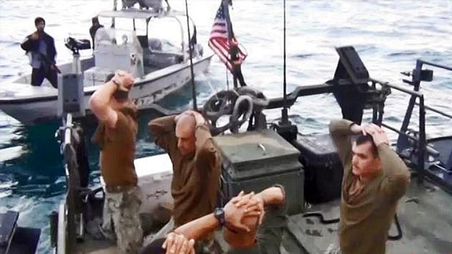 McCain: Yakın gelecekte Amerikan etkisinin, Ortadoğu'dan kovulmuş olduğunu görebiliriz