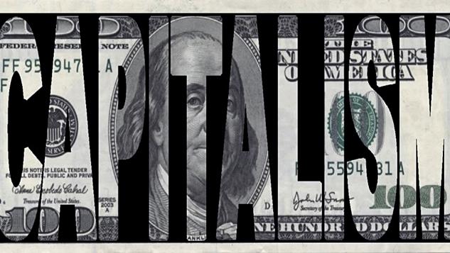 Kapitalizmin egemenlik ilâhiyatları