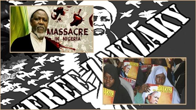 Siyonist rejimle Vahhabi Suudi rejimin Nijerya Şiilerine karşı kurduğu komplolar