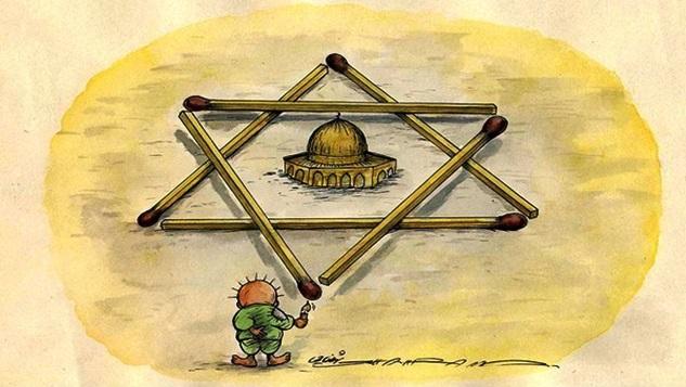 Kudüs'te yeni bir dönem başlıyor
