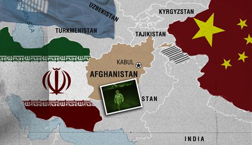 Taliban'ın zaferi: Jeopolitik bir deprem