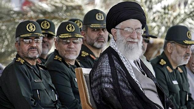 Washington'ın İran'a karşı savaş tehdidi