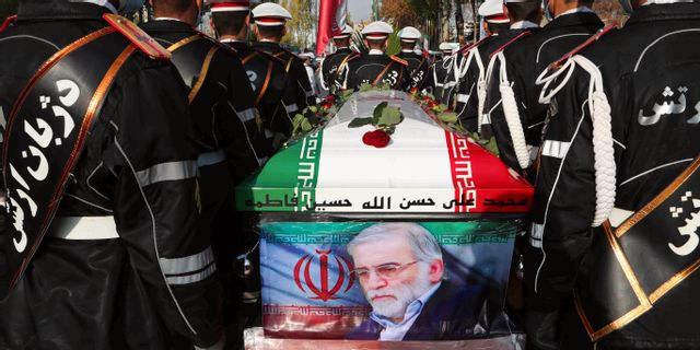 İran Fahrizade suikastına nasıl cevap verecek?