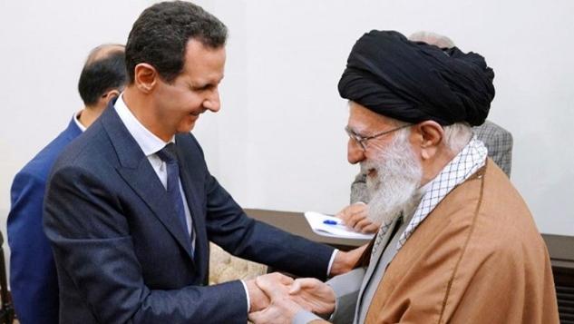İran ve Hizbullah Suriye'ye neden arka çıktı?