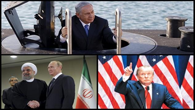 Suriye'nin yeni gerçeği