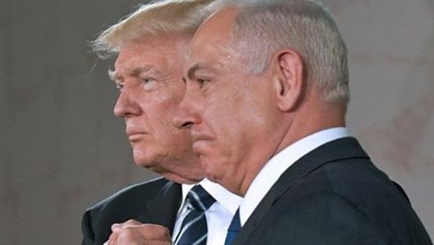 Amerikan güçleri ateş altında, Tel Aviv'in akıbeti ise çöküş olacaktır