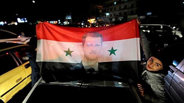 Suriye yönetiminin Halep'te tam hakimiyet kurması sürecinde öne çıkanlar