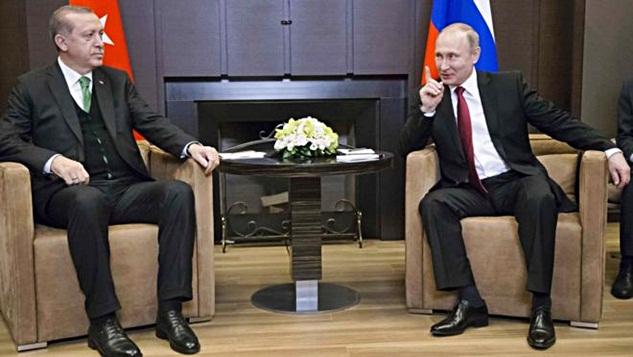 Türkiye'nin Suriye politikası: Bir adım ileri, iki adım geri
