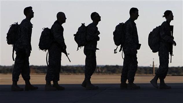 Irak ile Suriye'deki ABD müdahalesi tırmanıyor