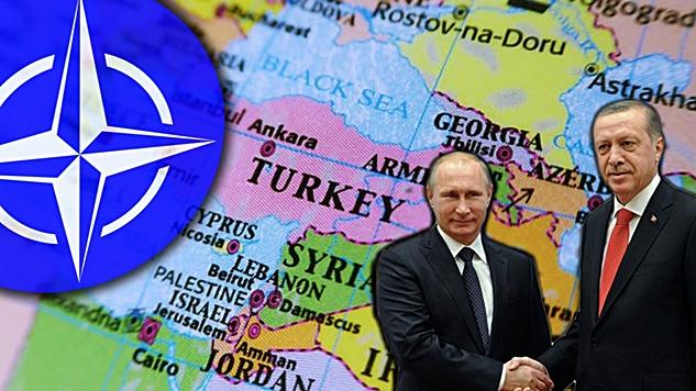 Türkiye, Rus kampına geçiş yapabilir mi?