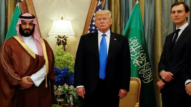 Kaşıkçı cinayeti, Muhammed Bin Selman ve 6 trilyon dolar