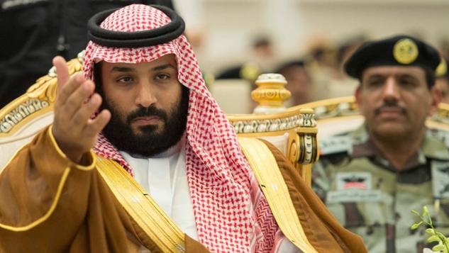 Arabistan'da Saray darbesi: Suudistan'dan Selmanistan'a