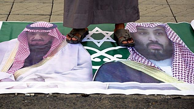 Suudi rejimi, tekfirci terörizme verdiği destekle bölge ülkelerinin güvenliğini sarsıyor