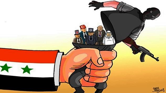 Suriye'de tam olarak ne oluyor?