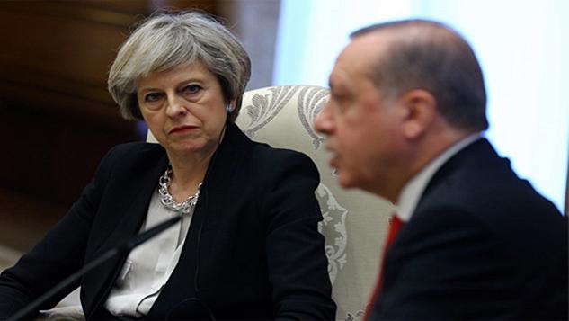 İngiltere'nin Türkiye planı: Rusya ile doğmakta olan ittifakı, oluşmadan yok etmek