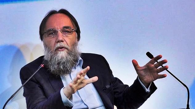 Alexander Gelyevich Dugin: Savaşa hazır olmalıyız!