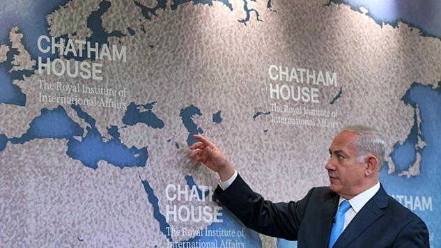 İsrail'in İran'a karşı medya savaşı... Nedenleri ve göstergeleri
