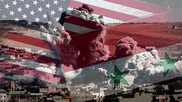 ABD ordusu ve Trump yönetimi Suriye'de savaş yürütmek için sınırsız yetki talep ediyor