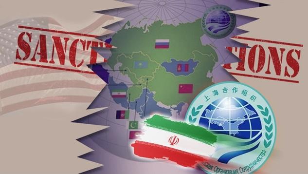 Yaptırımlara yaptırım: İran'ın resmi ŞİÖ üyeliğinin ekonomik-politik etkilerine bir bakış width=