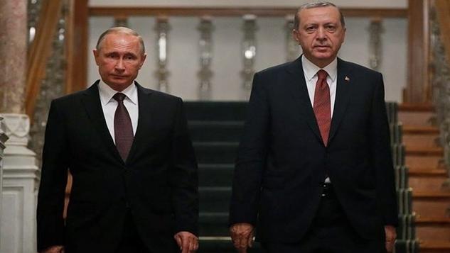 Putin – Erdoğan görüşmesinden beklenen ateşkes