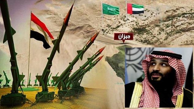 Husilerin füzeleri karşısında çaresiz kalan Suudi Arabistan için büyük hayal kırıklığı!