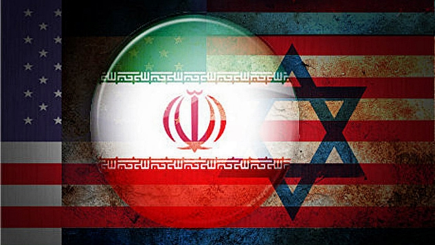Washington ve Tel Aviv İran ile bir savaşa doğru kayıyor