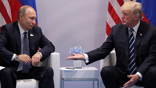 Trump – Putin zirvesinden iki tehlikeli nokta