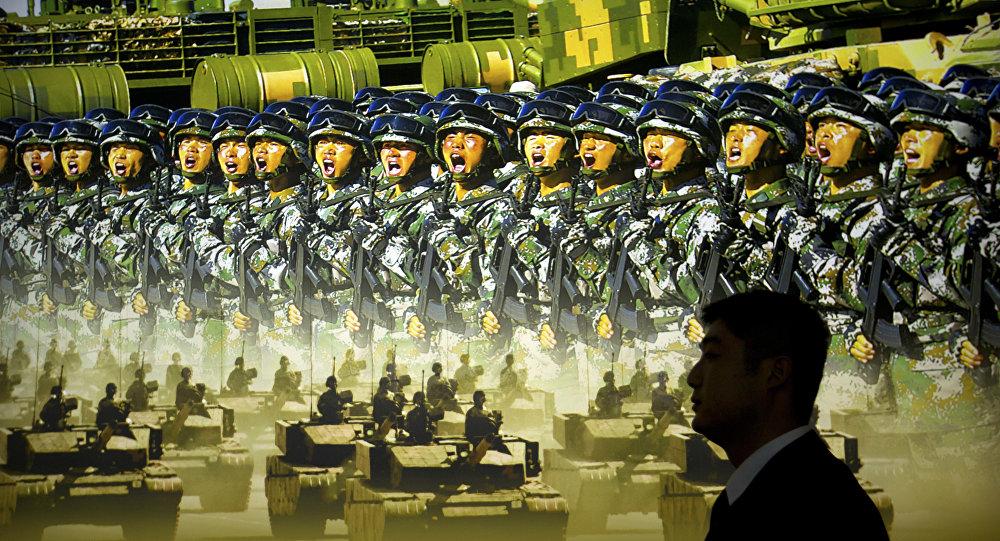 Çin devlet başkanı, orduya savaşa hazır olma emri verdi