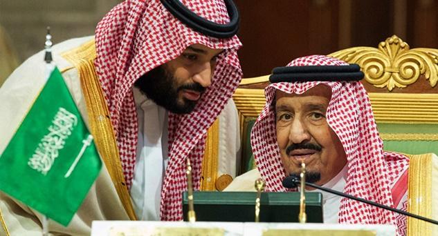 Yemen'in hava saldırıları, Suudi Arabistan'da endişe yaratıyor width=