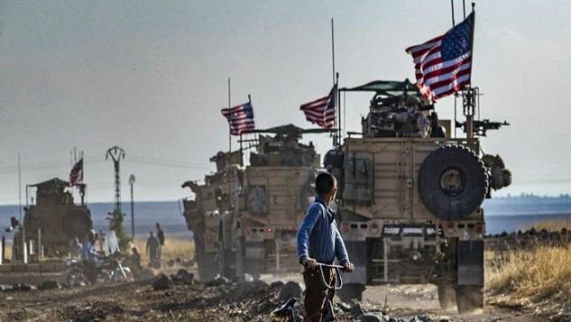 Pentagon: ABD askerleri Suriye'de yıllarca kalacak