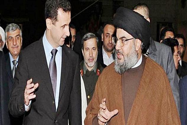 İsrailli analist: Nasrallah ve Esad'ın zaferi bizim yenilgimizdir