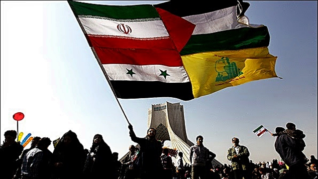 İran ve Hizbullah'ı düşman görenler, Amerika ve İsrail'i dost görmekten kaçamazlar
