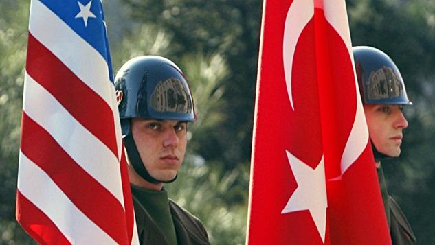 ABD-Türkiye ilişkileri neden bu kadar gergin? width=