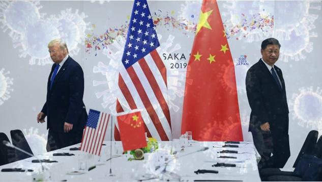 ABD değil, Çin yardım ediyor width=