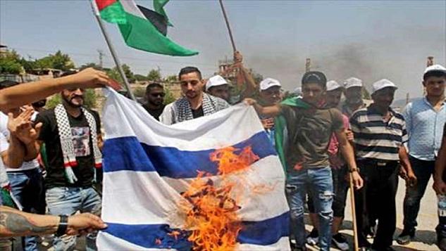 Filistinliler Trump ve Netanyahu'nun planlarını başarısız kılabilecek mi?