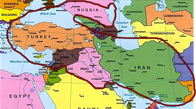 Siyonist endişe: Türkiye, İran, Rusya, Irak, Suriye ve Hizbullah ile yeni bir blok oluşabilir