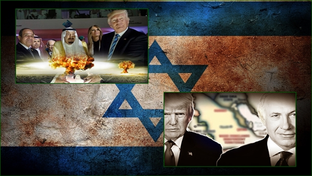 İsrail seçimleri gölgesinde Batı Şeria, Golan, Yüzyılın Anlaşması ve İsrail'in Araplara tuzağı width=