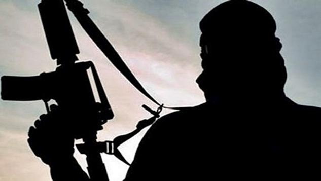 Cihatçılar, vatan haini değil asıl vatan haini olan Batılı yöneticilerin askerleridir