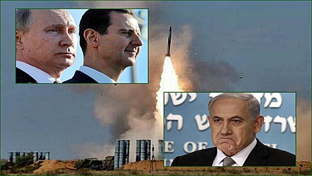 Putin'den Suriye'ye
