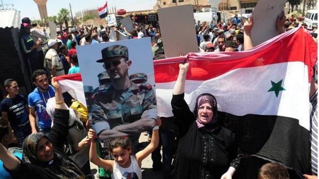 Kansız barış: Suriye krizini sona erdirecek yeni bir mekanizma width=