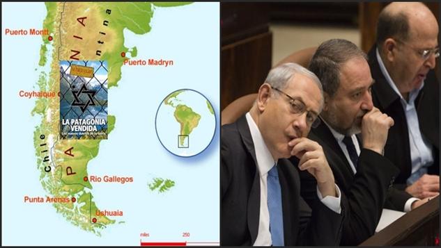 İsrail yıkılışının sonrası için Arjantin'de sığınacağı bir geri üs mü inşa ediyor? width=