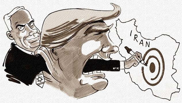 Trump'ın kumarı, İsrail'in çıkmazı: Ne açık savaş mümkün ne de geri çekilme width=