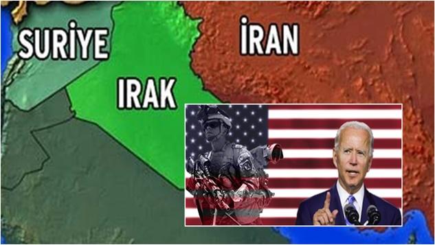 Irak ve