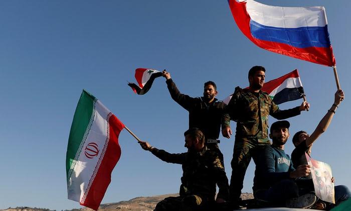 İdlib ateşkes mutabakatı ve Suriye ortaklarının üstün konumu