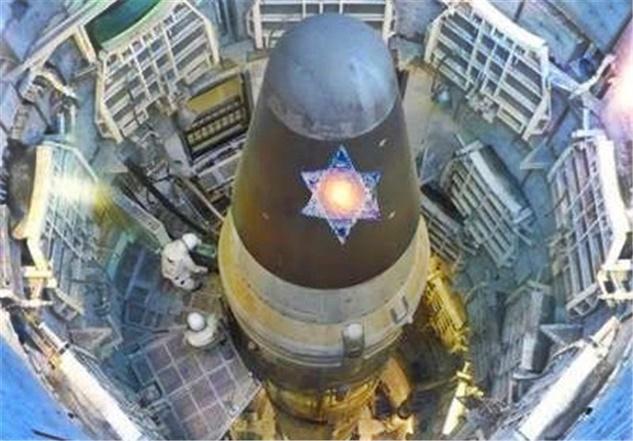 İsrail nükleer bombaları: Batı'nın sessizliği gölgesinde uluslararası güvenliğe tehdit width=