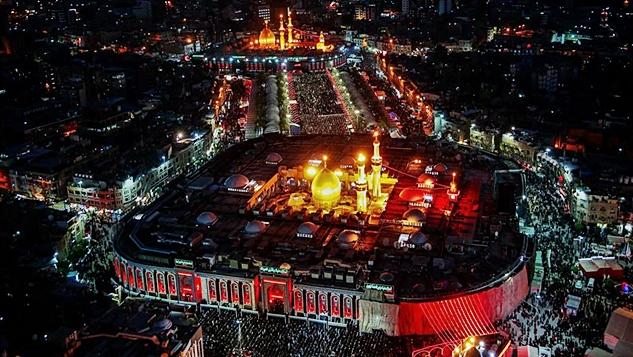 Neden dünyanın dört bir tarafından milyonlarca insan Erbain günü Kerbela'ya akın ediyor?