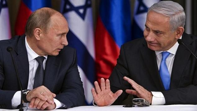Rus uçağının düşürülmesi, İsrail – Rusya anlaşmasını fesheder mi?