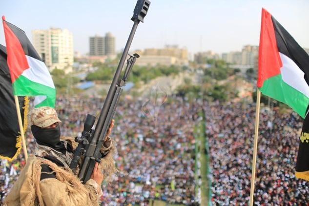 Filistin henüz sözünü söylemedi